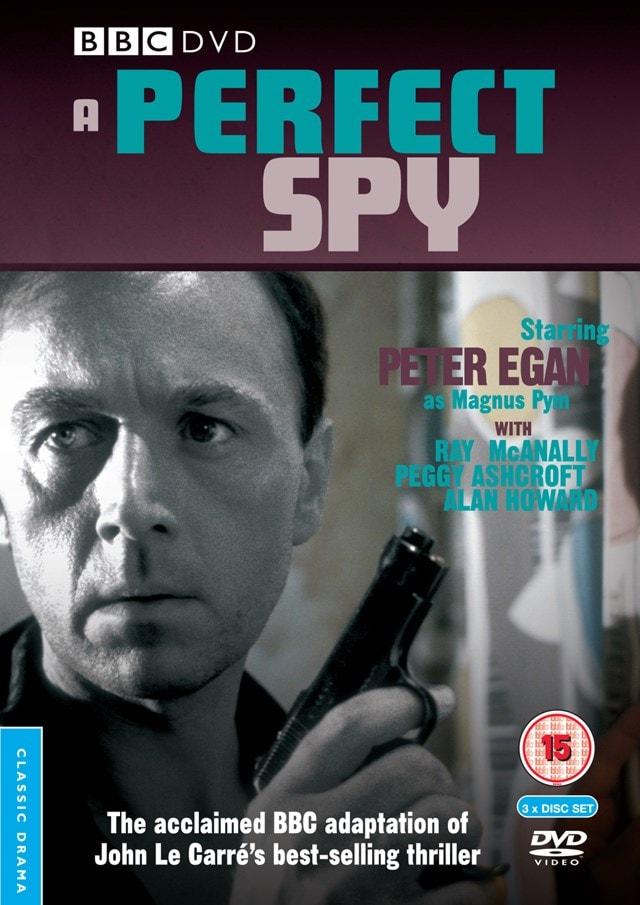 A Perfect Spy - 1