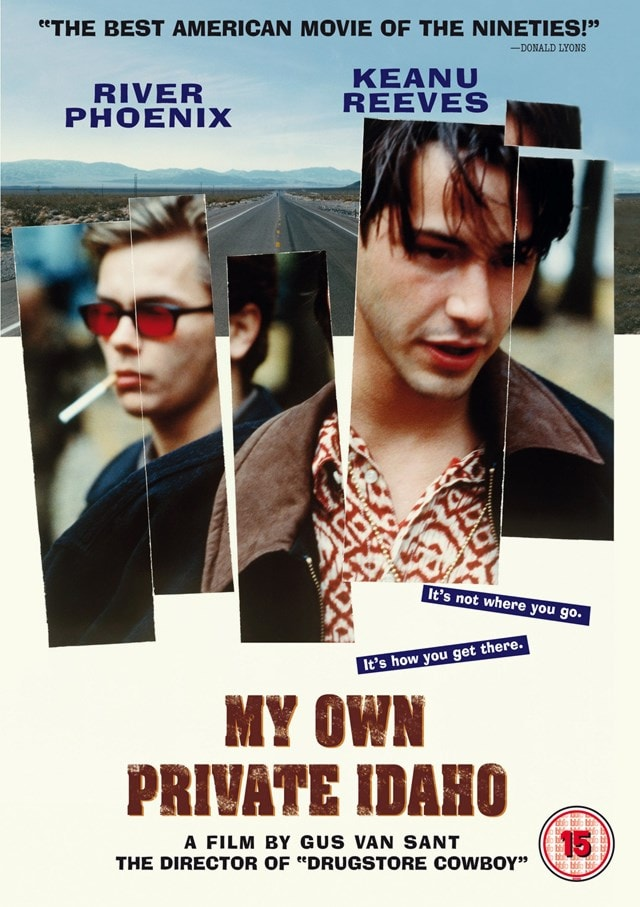 My Own Private Idaho - 1
