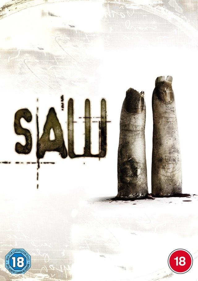 Saw II - 1