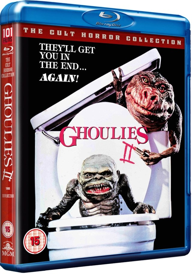 Ghoulies 2 - 2