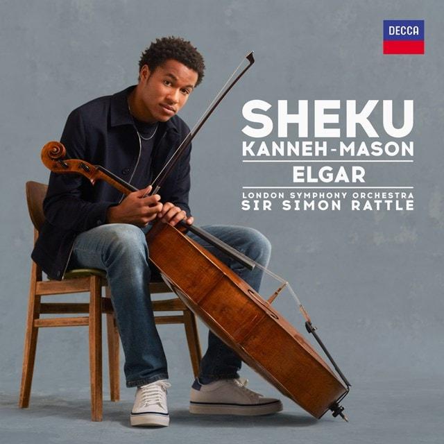 Sheku Kanneh-Mason: Elgar - 1