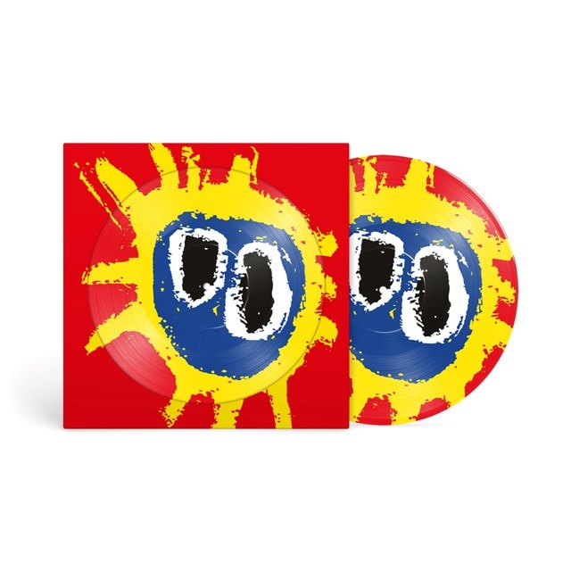 Screamadelica - Picture Disc - 1