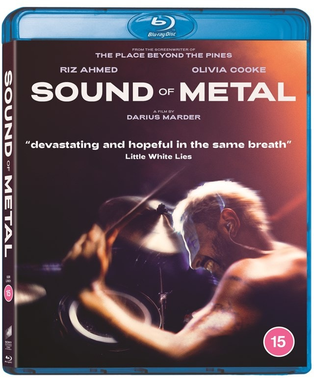 Sound of Metal - 2