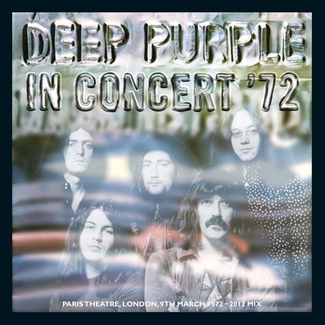 In Concert '72 - 1