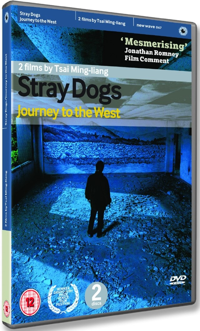 Stray Dogs/Journey to the West - 2