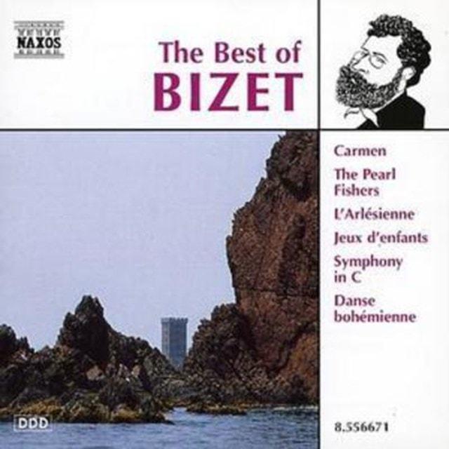The Best of Bizet - 1