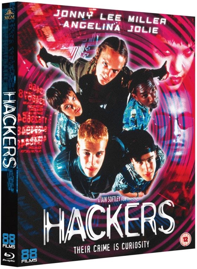 Hackers - 2