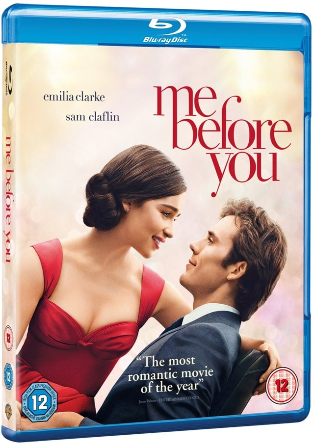Me Before You - 2