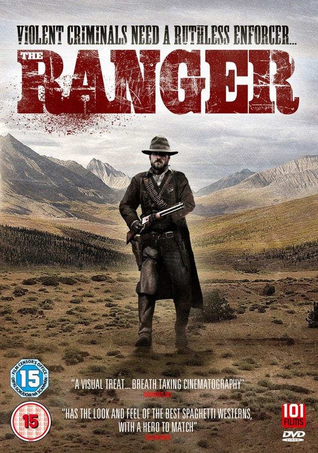 Ranger - 1