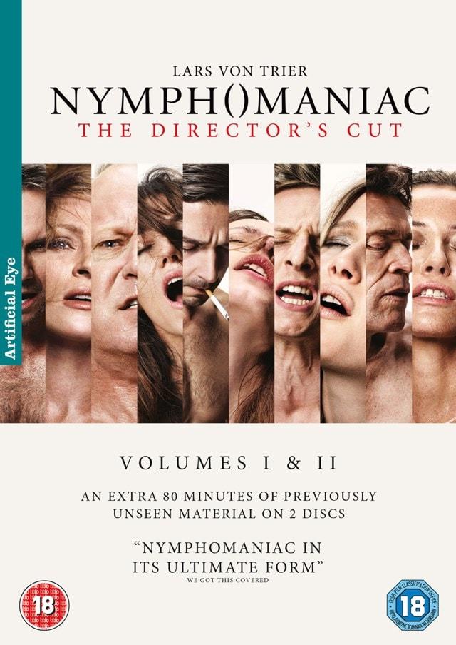 Nymphomaniac: The Director's Cut - 1
