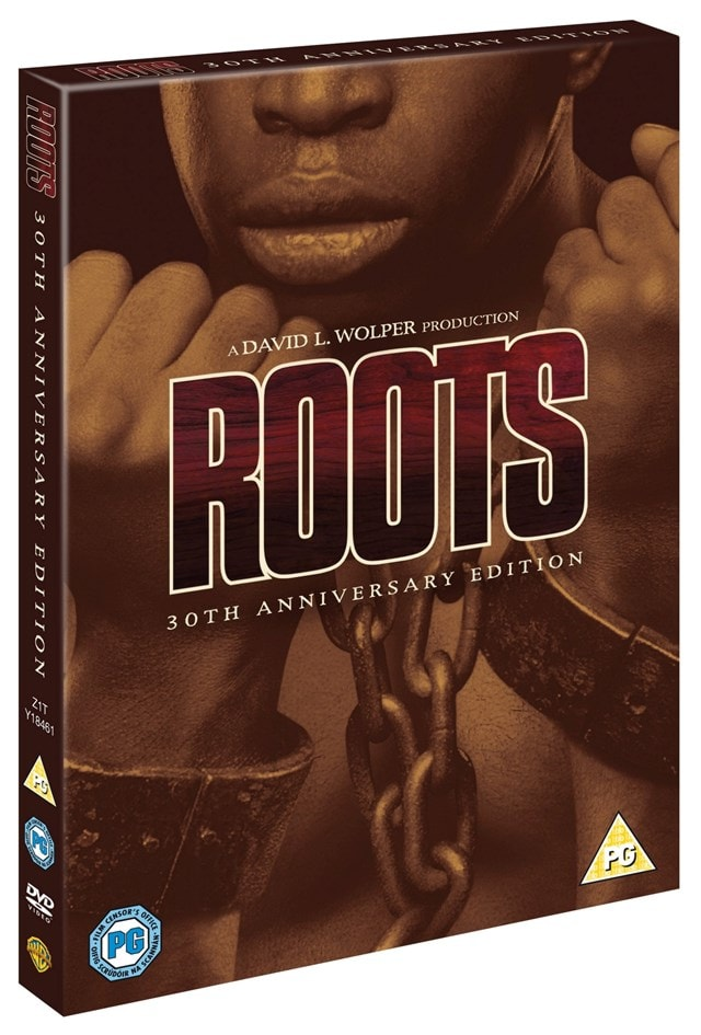 Roots: The Original Series - Volumes 1 and 2 - 2