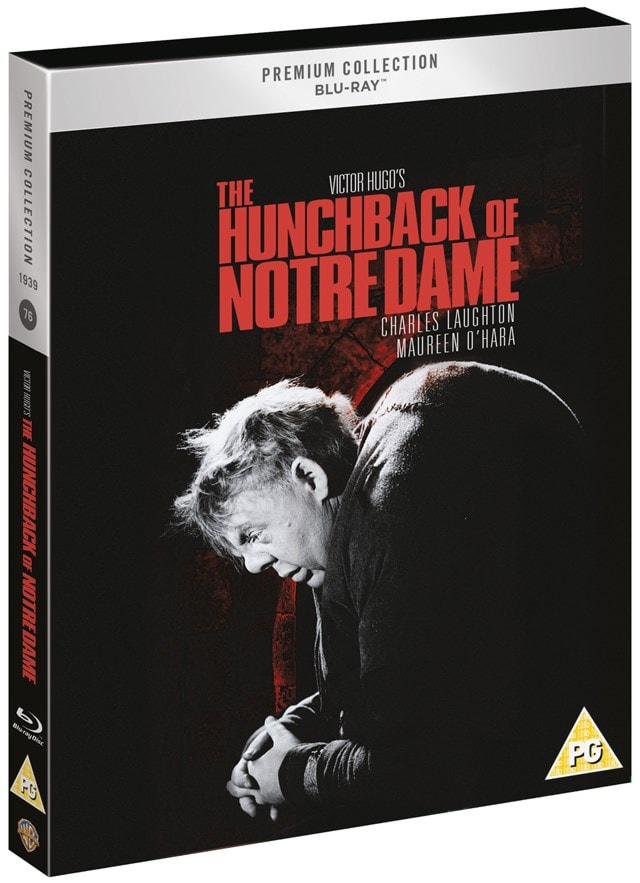 The Hunchback of Notre Dame (hmv Exclusive) - The Premium... - 2
