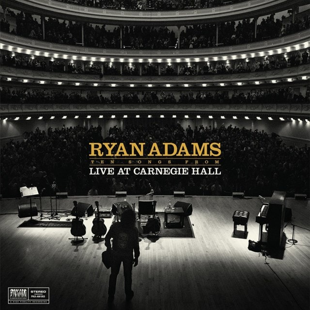 Ten Songs from Live at Carnegie Hall - 1