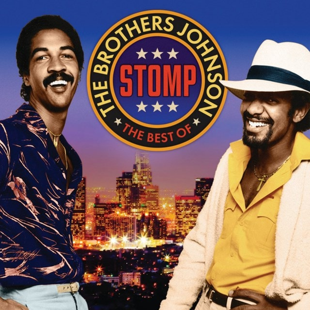 Stomp: The Best of the Brothers Johnson - 1