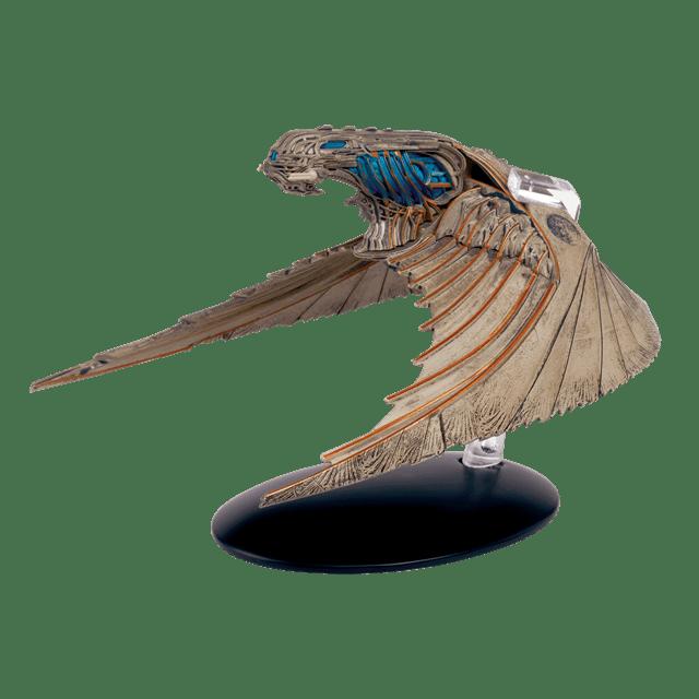 Star Trek Discovery: Klingon Bird-of-Prey Starship Hero Collector - 1