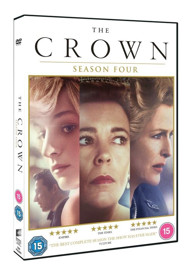 The Crown: Season Four - 2