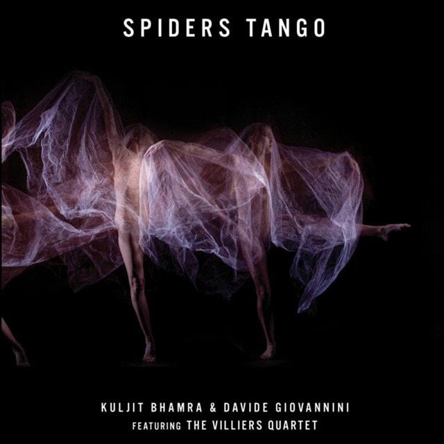 Spiders Tango - 1