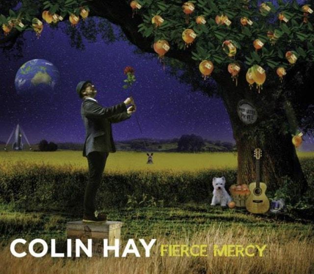 Fierce Mercy - 1