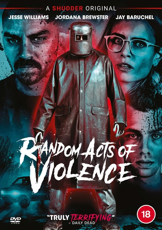 Random Acts of Violence - 1