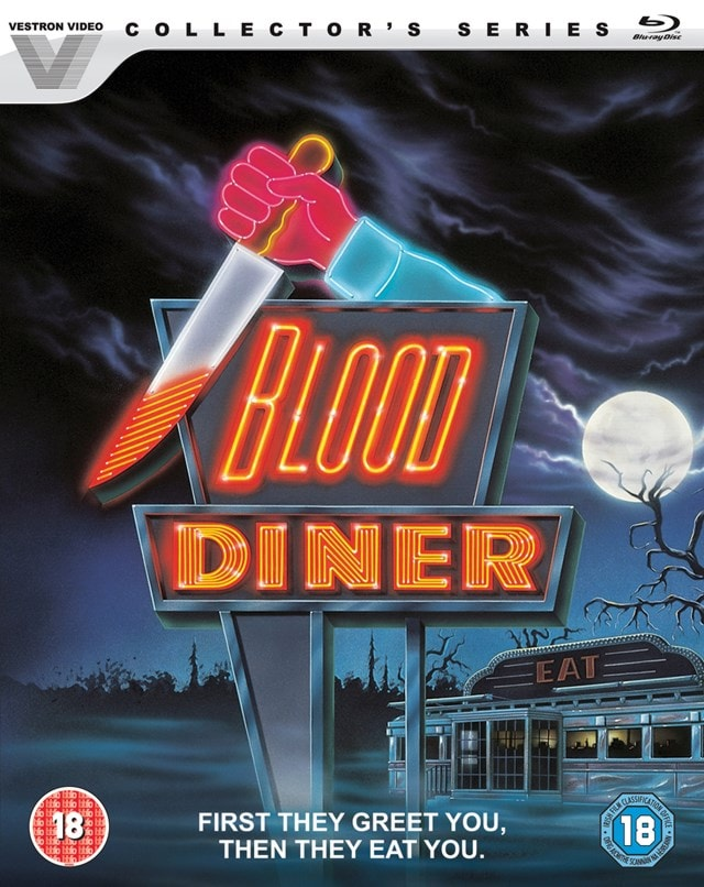 Blood Diner - 2