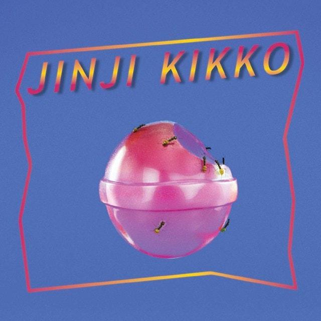 Jinji Kikko EP - 1