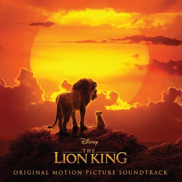 The Lion King (hmv Exclusive) - 1