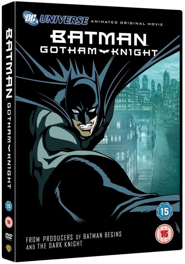 Batman: Gotham Knight - 2