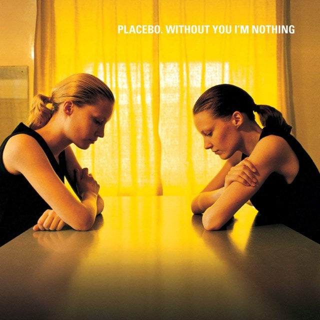Without You I'm Nothing - 1