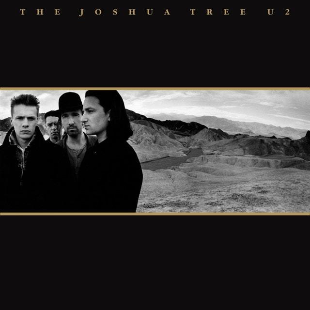 The Joshua Tree - 1