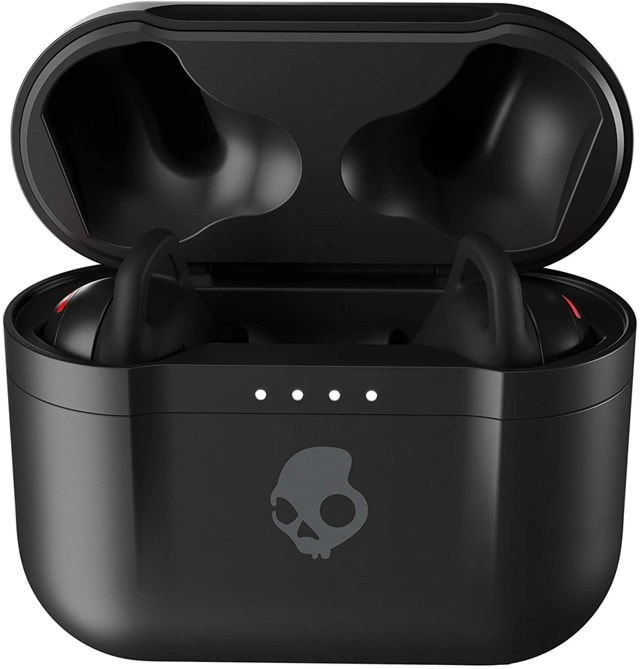 Skullcandy Indy Fuel True Black True Wireless Earphones - 3