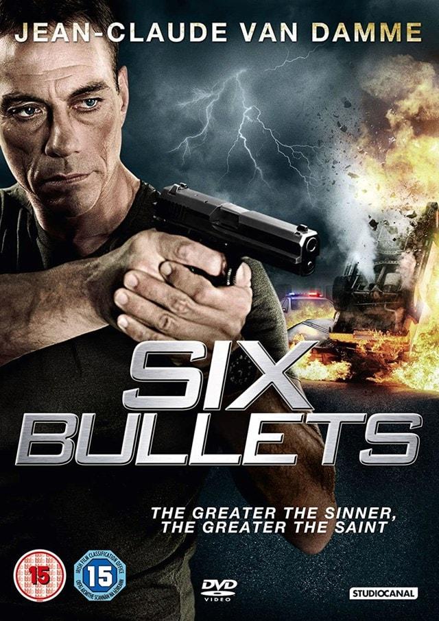 Six Bullets - 1