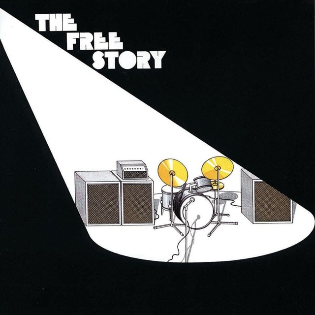 The Free Story - 1