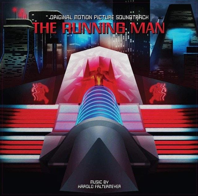The Running Man - 1
