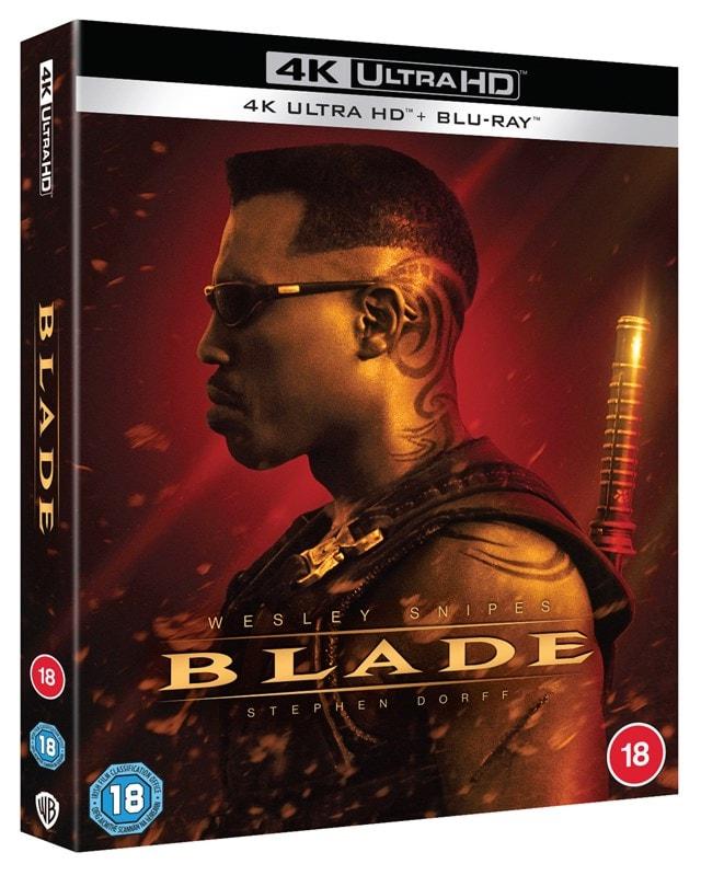 Blade - 2