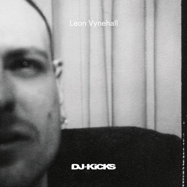 DJ Kicks: Leon Vynehall - 1
