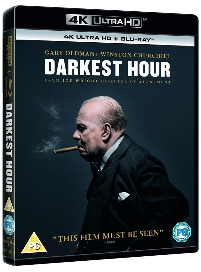 Darkest Hour - 2