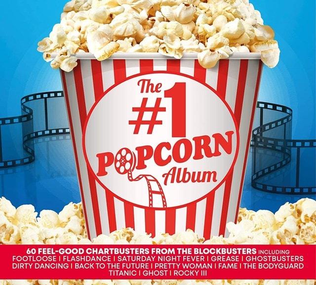 The #1 Album: Popcorn - 1