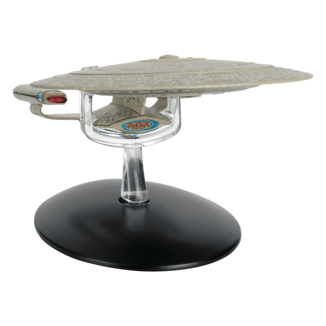 Star Trek USS Enterprise NCC-1701-D: Next Generation: Hero Collector - 2