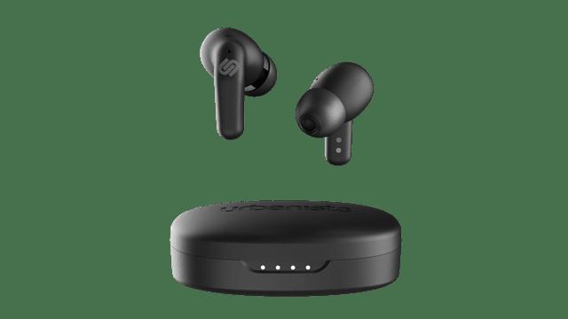 Urbanista Seoul Midnight Black True Wireless Bluetooth Earphones - 1