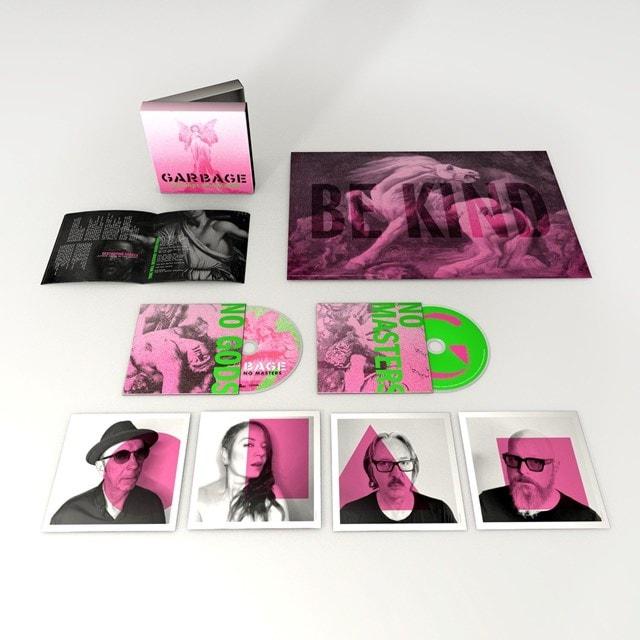 No Gods No Masters - Deluxe Edition 2CD - 1