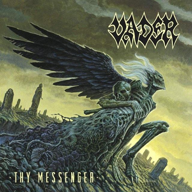 Thy Messenger - 1