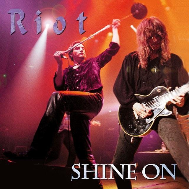 Shine On - 1