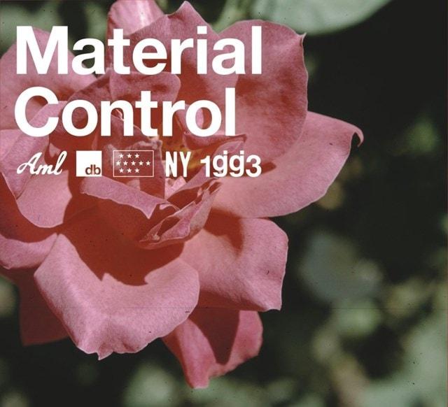 Material Control - 1