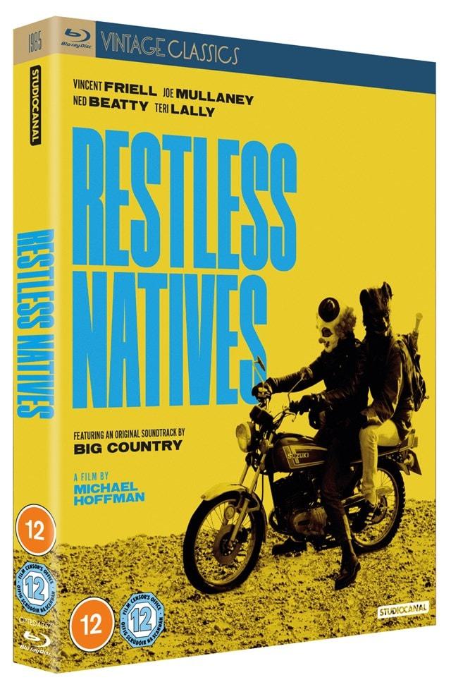 Restless Natives - 2