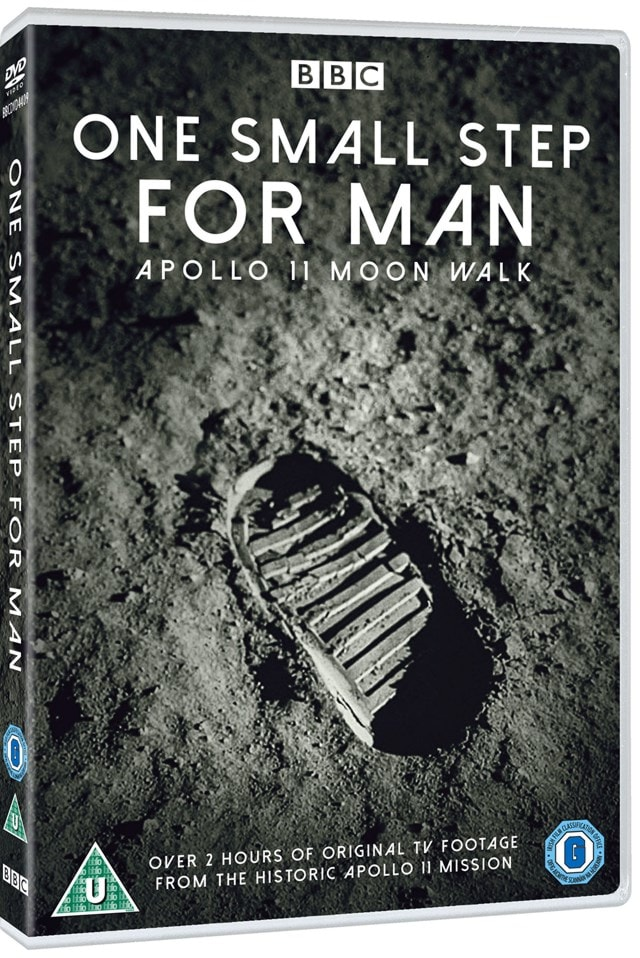 One Small Step for Man - 2