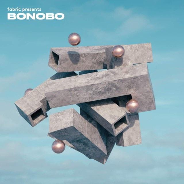 Fabric Presents Bonobo - 1