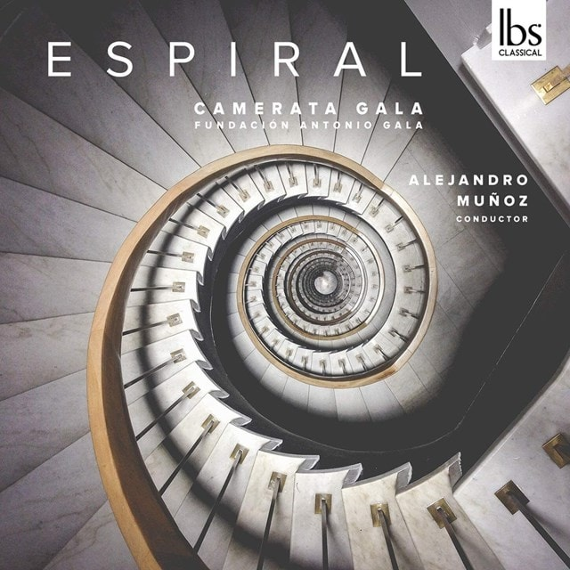 Espiral - 1