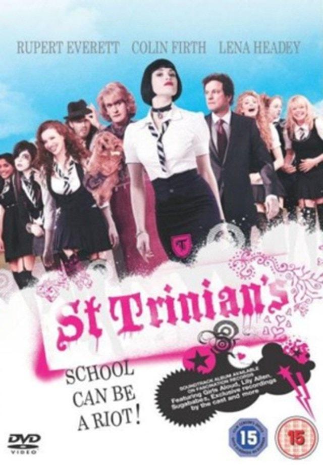 St Trinian's - 1