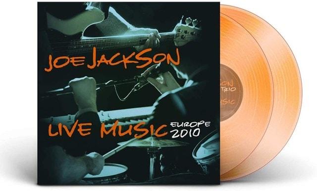 Live Music: Europe 2010 - 2