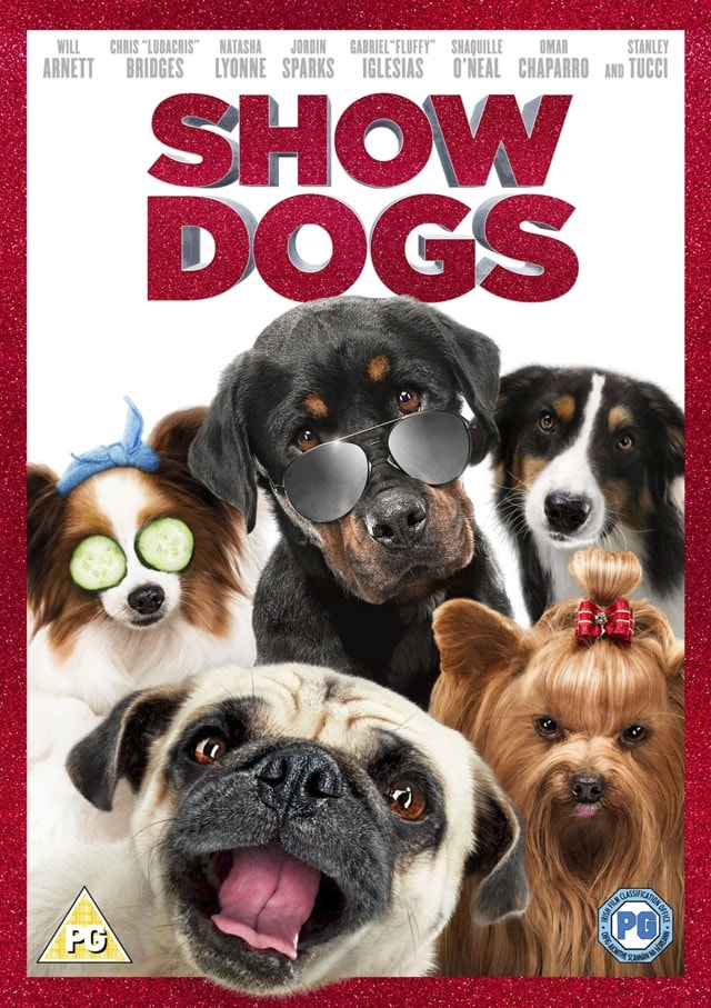 Show Dogs - 1